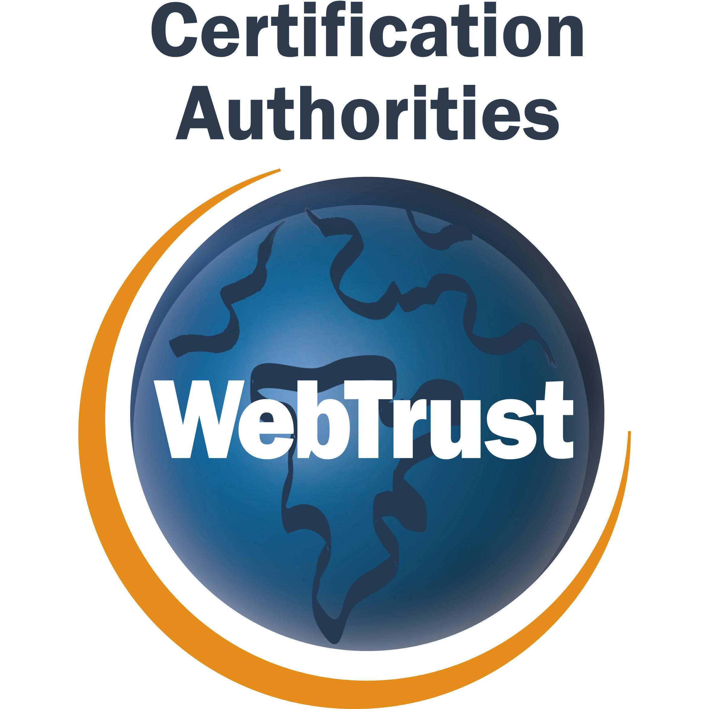 WebTrust seal